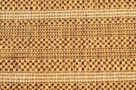 light brown: Light brown texture of fabric Stock Photo