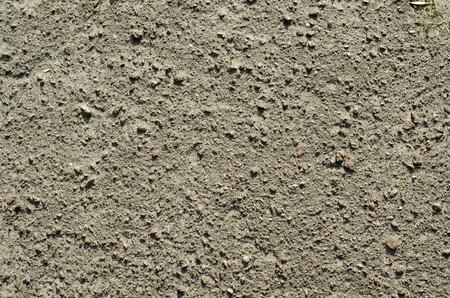 asphalt: Old asphalt gray color close-up. On open air.