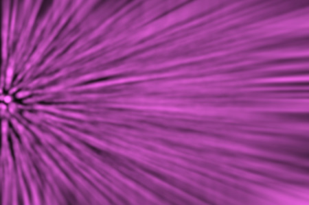 emanate: The Abstract Background Of  Zoom Motion Blur Stock Photo