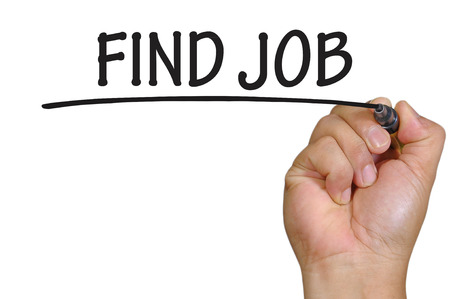 to find: hand writing find job  .