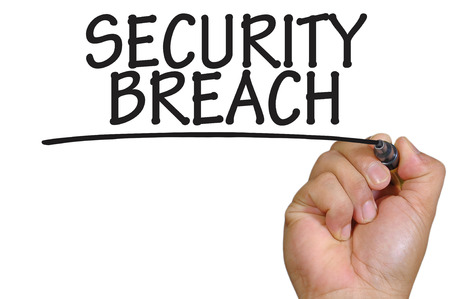 breach: The hand writing security breach