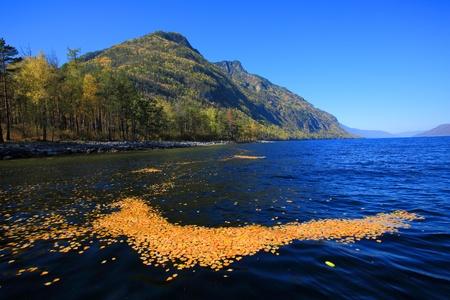 corum: The Altai Mountains