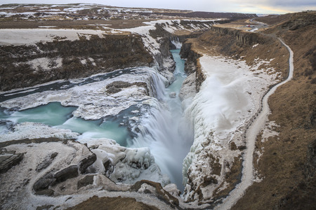 Iceland Nature photo
