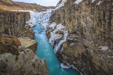 Iceland Nature Banco de Imagens