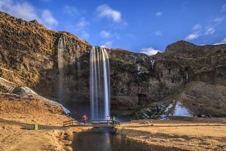 Islandia Naturaleza photo