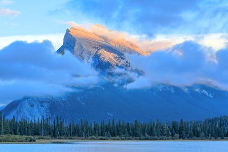 Randle Mountain