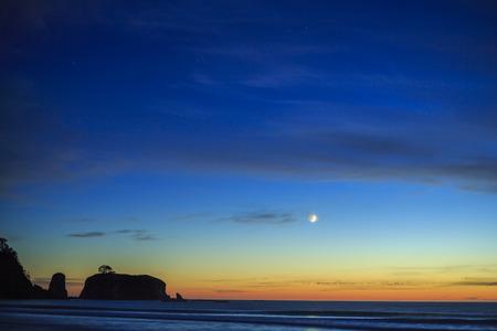 rialto: Rialto Beach, Oregon