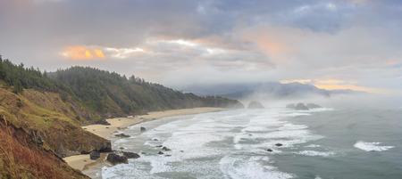 Ecola State Park, Oregon, USA