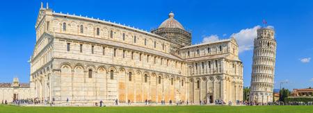 pisa: Leaning Tower of Pisa, Italy