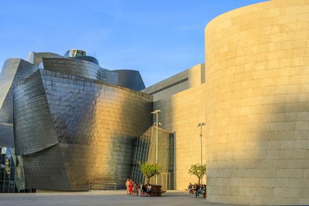 Guggenheim Museum Bilbao Editorial
