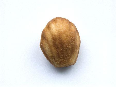 madeleine: french cookie madeleine