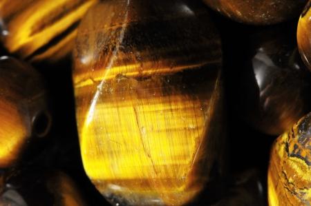 chatoyant: Tiger Eye Stones Ready to Make Handmade Jewelry