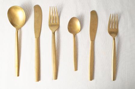 grunge cutlery: grunge cutlery