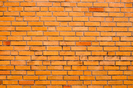 Background of Old Grunge Brick Wall Texture photo