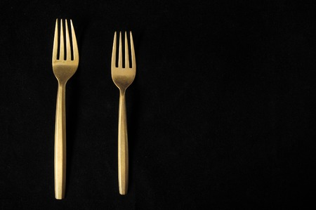 grunge cutlery: 0d6f7518-a346-42be-ba31-122cb5245c75 Stock Photo