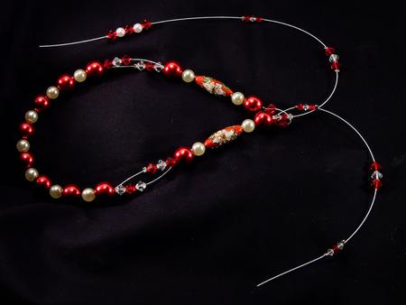 Beautiful Hand Made Craft Rare Jewel photo