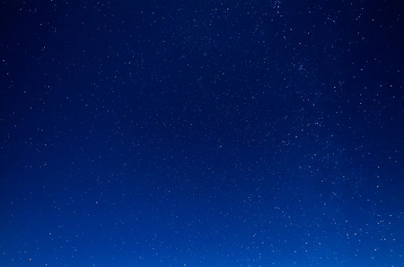 starry: Night Sky Picture Darkness Planets and Stars
