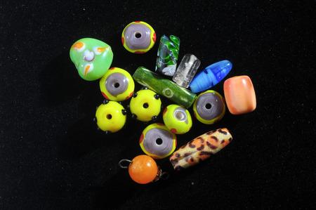 Murano: Murano Glass Stones Ready to Make Handmade Jewelry