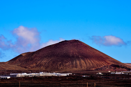 lanzarote: Picture View of Lanzarote in the Canary Islands
