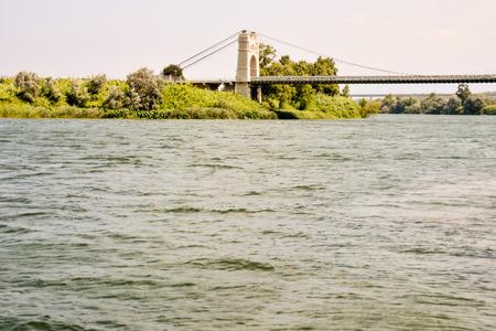 ebre: Photo Picture of the Ebro River in Spain