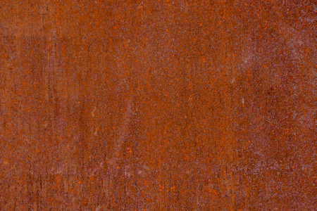 Photo Picture of the Metal Rust Texture Background Pattern