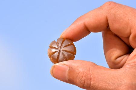 semi precious: Photo Picture of Semi Precious Rock Stone Jewel