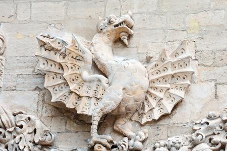 avignon: Avignon in Provence View on city of Popes