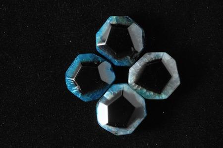 piedras preciosas: Colored Semi Precious Stones ready to make Handmade Jewelry