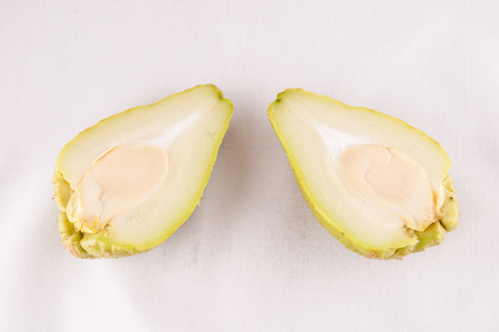 Chayote (Sechium Edule) is a Vegetable Native of South America