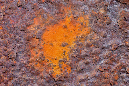 rust texture: Photo Picture of the Metal Rust Texture Background Pattern