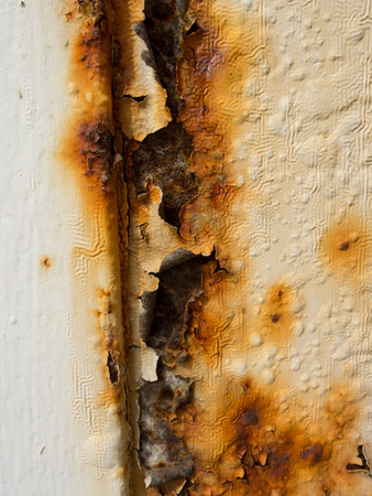 rust: Photo Picture of the Metal Rust Texture Background Pattern