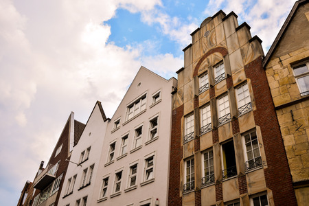 hessen: Photo Picture of Classic Architecture European Building Village Stock Photo