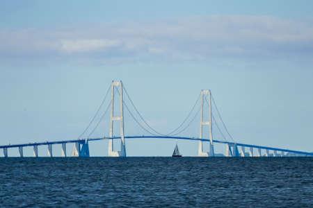 bridge in san francisco, beautiful photo digital picture Standard-Bild