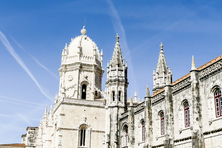 cathedral of segovia spain, beautiful photo digital picture Stock Photo