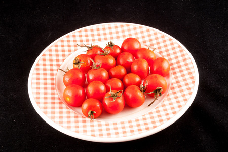 Photo picture of Tomato Fruit Background Texture Pattern 写真素材