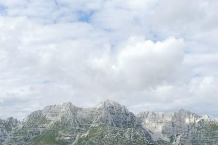 National Park Tre Cime di Lavaredo Dolomites South Tyrol Stock fotó