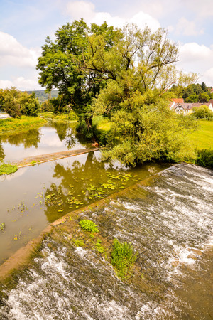 niagara falls, beautiful photo digital picture