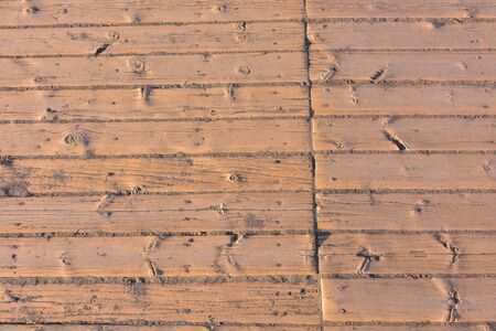 Photo Picture of brown wooden board texture pattern backgground Zdjęcie Seryjne