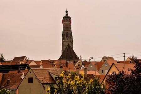 Photo Picture of Classic Architecture European Building Village Banco de Imagens