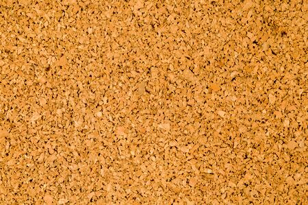 Large piece of corkboard suitable as background texture