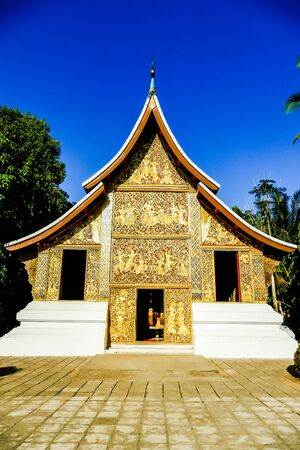 temple in thailand, beautiful photo digital picture