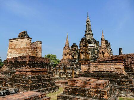 temples of bagan in myanmar, beautiful photo digital picture