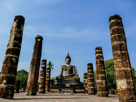 ruins of temple in cambodia, beautiful photo digital picture Imagens