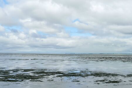sea and sky, beautiful photo digital picture Reklamní fotografie
