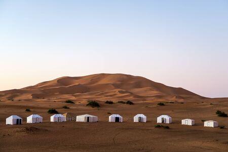 landscape in sahara desert, beautiful photo digital picture 版權商用圖片