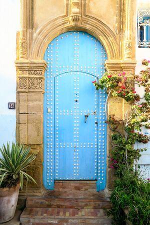old wooden door in cordoba spain, beautiful photo digital picture