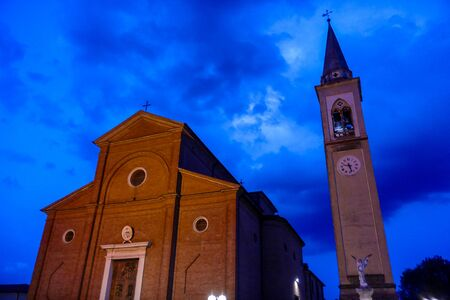 tower of st marks church, beautiful photo digital picture