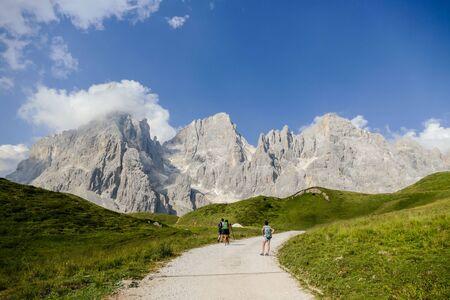National Park Tre Cime di Lavaredo Dolomites South Tyrol
