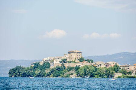 castle on the coast, beautiful photo digital picture