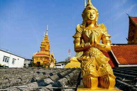buddha statue in bangkok thailand, beautiful photo digital picture